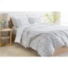 "Aria AIA-1000 92"" x 88"" Full/Queen Duvet"
