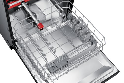 GIVE-AWAY- PRICE - BRAND NEW / FULL WARRANTY DACOR Silver Stainless Steel PREMIUM DISHWASHER