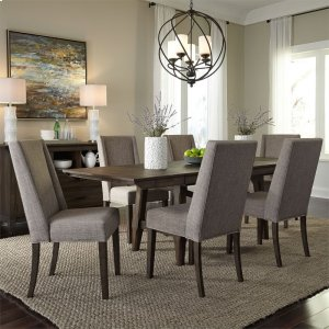 Liberty Furniture IndustriesOpt 7 Piece Trestle Table Set