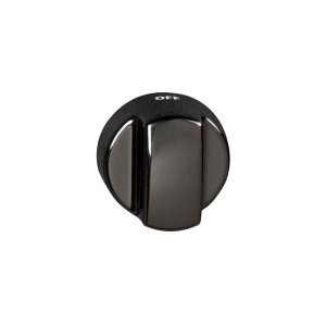 "Wolf13"" Outdoor Grill Modules Black Knob"