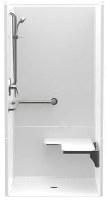 1363BFC2P - FreedomLine Shower