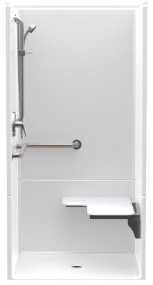 1363BFC2P - FreedomLine Shower