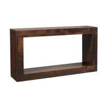 "60"" Console Table"