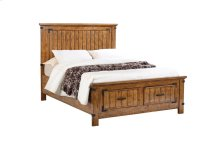 California King Bed