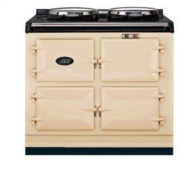 Cream 3-Oven AGA Cooker (gas) Cast-iron range cooker