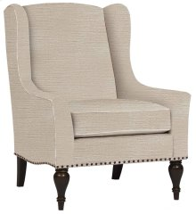 Sofia Chair in Charcoal (792)