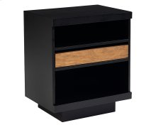Carbon Proximity Nightstand B