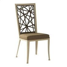 Luca Enigma Dining Chair