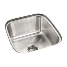 "Springdale® Undercounter Single-basin Secondary Sink, 16"" x 17-1/2"""