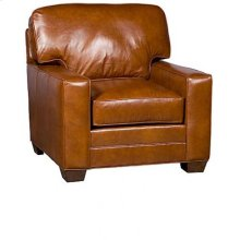 Winston Leather Chair