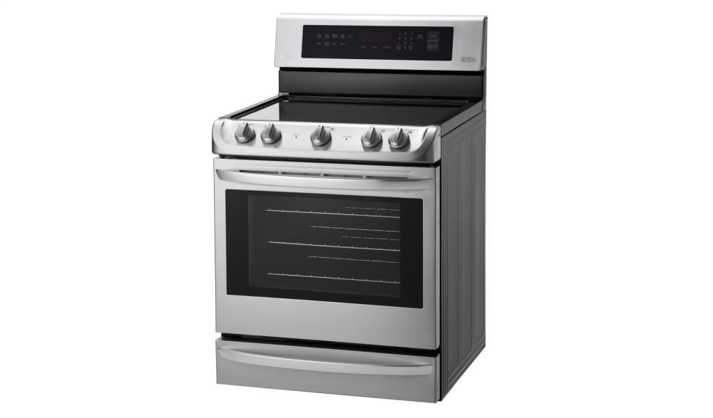 Lg Canada Model Lre4213st Caplan S Appliances