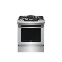 30'' Gas Built-In Range with Wave-Touch® Controls, Scratch & Dent