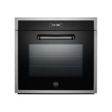 Black 30 Single Oven XE