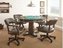 "Ruby Arm Chair 25""x25""x31"