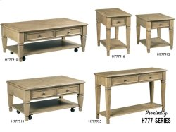 Proximity H777 Product Image