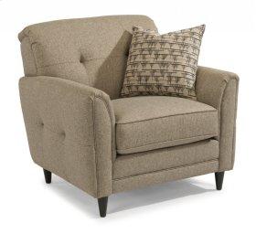 Jacqueline Fabric Chair