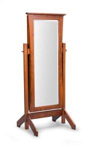 Loft Jewelry Cheval Mirror