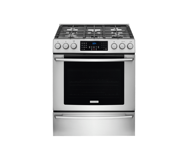 Electrolux Model Ei30gf45qs Caplan S Appliances