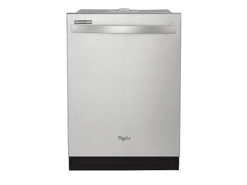 Dishwasher with Sensor Cycle