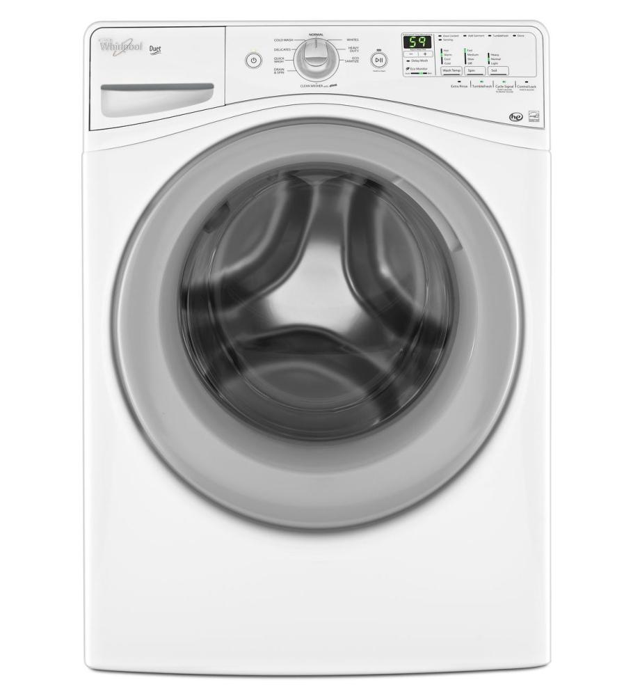 Duet R 4 1 Cu Ft Front Load Washer With Tumblefresh Option