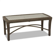 Amure Rectangular Cocktail Table