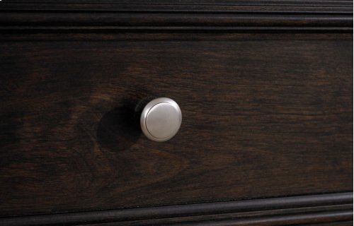 Academy - Molasses Drawer Chest