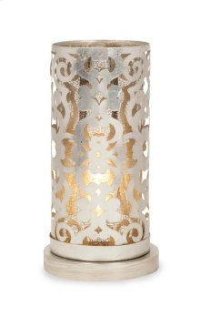 Landry Hurricane Table Lamp