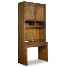 Saint Armand Wall Desk Hutch