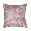 """Chinoiserie Floral CF-029 18"""" x 18"""""""