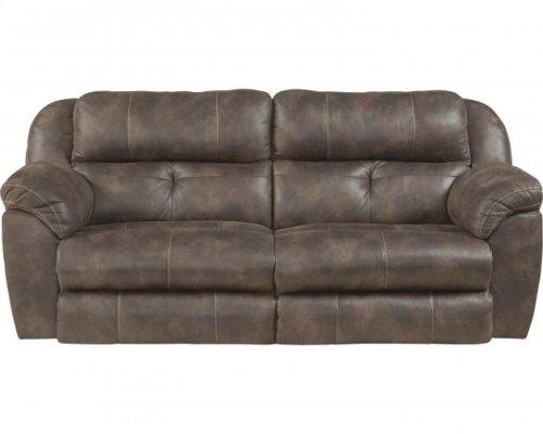 CATNAPPER 61891S Ferrington Dusk Power Reclining Sofa