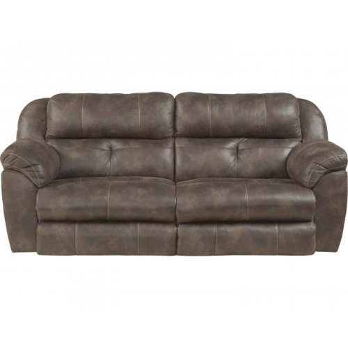 Ferrington Power Headrest Power Lay Flat Reclining Sofa