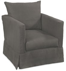 AC79G Swivel Glider (This Style Available only with Clean Seam)