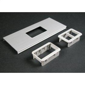 AL3300 Ortronics Cover Plate