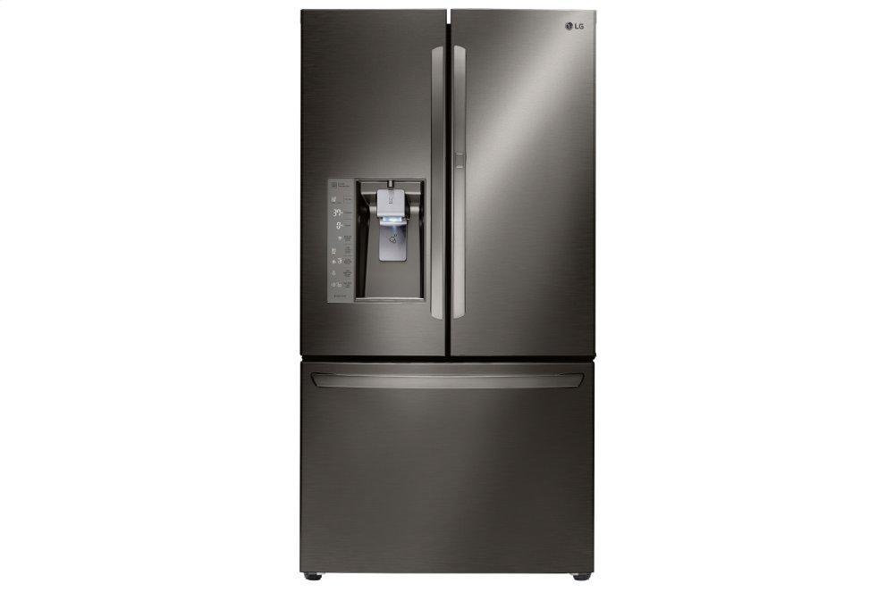 30 cu. ft. Smart wi-fi Enabled Door-in-Door® Refrigerator Photo #2