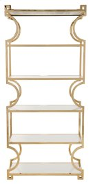 Villegas Etagere Product Image