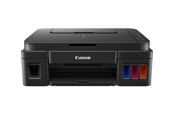 Canon PIXMA G3200 Wireless Wireless MegaTank All-in-One Inkjet Printer