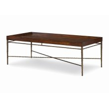 Cleve Cocktail Table