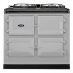 Pearl Ashes  Dual Control 3-Oven Natural Gas
