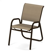 Reliance Contract Sling Stacking Cafe Chair