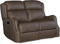 Sawyer Power Loveseat with Power Headrest Product Image