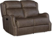 Sawyer Power Loveseat with Power Headrest