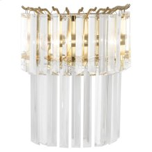 Spectrum Wall Sconce