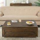 Modern Gatherings - Coffee Table - Brushed Acacia Finish Product Image