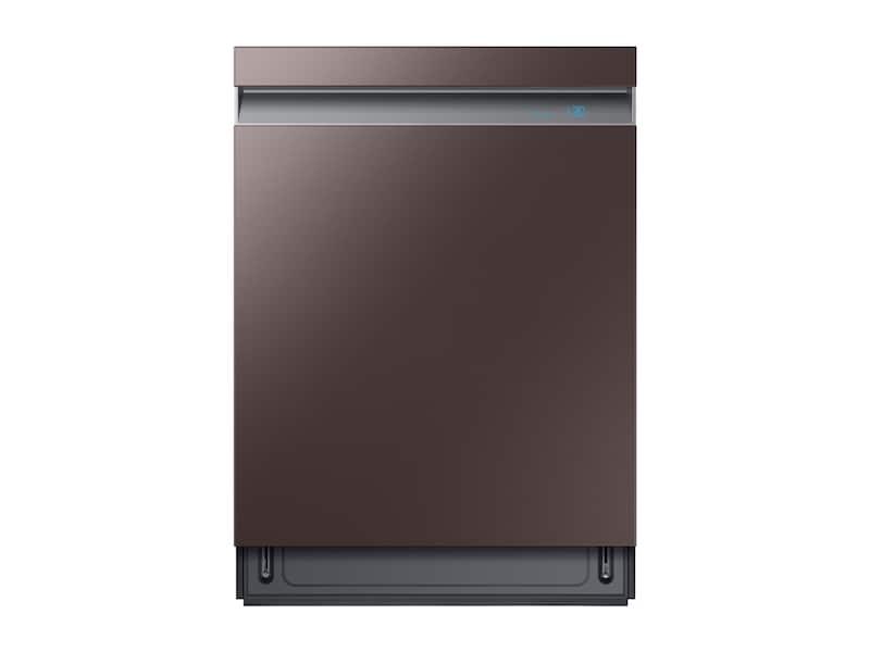 Samsung AppliancesLinear Wash 39 Dba Dishwasher In Tuscan Stainless Steel
