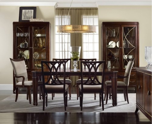 Palisade Rectangle Dining Table