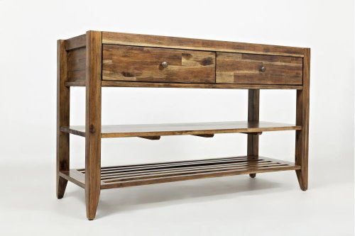 Beacon Street Sofa Table