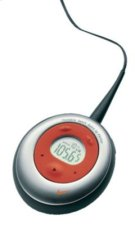 Nike Philips Digital FM Radio Product Image
