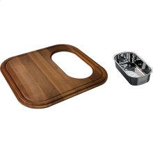 Cutting Board Stainless Steel