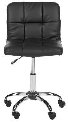 Brunner Desk Chair - Black