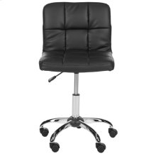 Brunner Desk Chair - Black